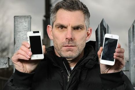 Stun guns disguised as iPhones are criminals' new weapon of choice | Keyser Self-Defense | Scoop.it