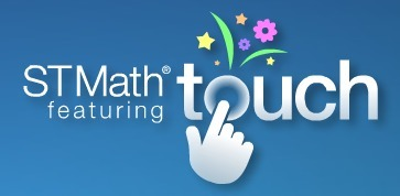ST Math® featuring touch | K-12 Web Resources - Math | Scoop.it
