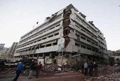 Anniversaire dans le sang d'une révolution jamais accomplie. | Égypt-actus | Scoop.it