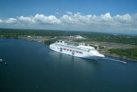 Guatemala's Flourishing Cruise Industry - FTNnews.com   Retire Guatemala   Scoop.it