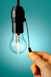 Shutting OFF The Lights On Big Data   Peer2Politics   Scoop.it