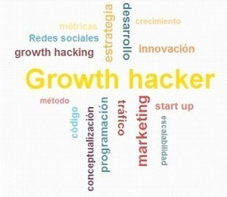 Growth Hacking : El Nuevo Marketing Digital - all in agency_ | Growth hacking para startups | Scoop.it