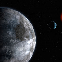 Astronomers confirm there are two potentially habitable planets orbiting Gilese 581 | Science is Cool! | Scoop.it