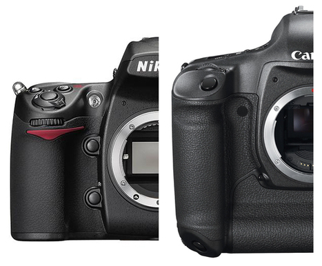Pro-level Canon and Nikon DSLR cameras now just days and weeks away | Everything Photographic | Scoop.it