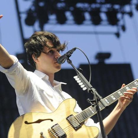 Twitter Activity Will Affect Vampire Weekend's Concert Live Stream | The Shape of Music to Come | Scoop.it