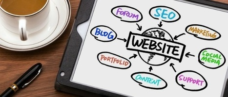 Should You Design Your Own Small Business Website? | Finance Math | Scoop.it