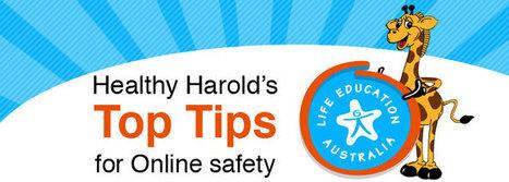 6 Tips to Help Keep Kids Safe Online | ParentingOnline | Scoop.it