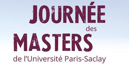 Journée des masters de l'Université Paris-Saclay | Ecole polytechnique | Formation et enseignement | Scoop.it