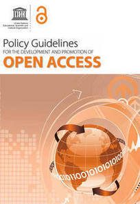 Open Access to scientific information: Policy guidelines released | United Nations Educational, Scientific and Cultural Organization | Open Knowledge | Scoop.it