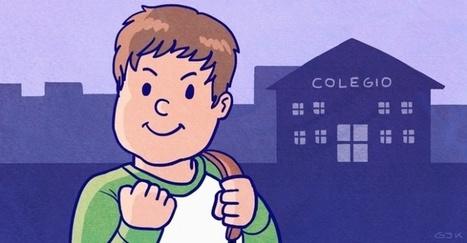 ¡No más asignaturas, exámenes ni horarios! Red de colegios revoluciona educación tradicional | teacher | Scoop.it