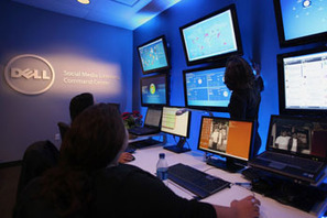 Listen Up! Dell Lends Its Ear To Social Media | Marketing research insights | Scoop.it