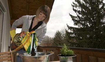 Jardinage : comment utiliser mon balcon ? | On dit quoi ? | Scoop.it