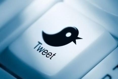 Twitter connaît 11% de baisse des partages depuis la suppression du compteur de Tweets | Geeks | Scoop.it