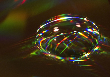 Scientists Discover a Jewel at the Heart of Quantum Physics   Fragments of Science   Scoop.it