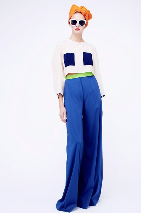 Nice Style | VIM | Scoop.it
