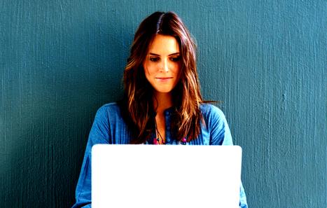 Influencia - Etudes - Le règne des femmes sur le e-commerce | Lifestyle(s): fashion, music, arts, food, society | Scoop.it