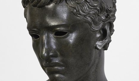 Accueil Splendeurs de Volubilis | MuCEM - Musée des civilisations de l'Europe et de la Méditerranée | Revue de Web par ClC | Scoop.it