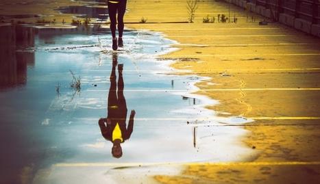 Un nuevo concepto de correr | Creativos Culturales | Scoop.it