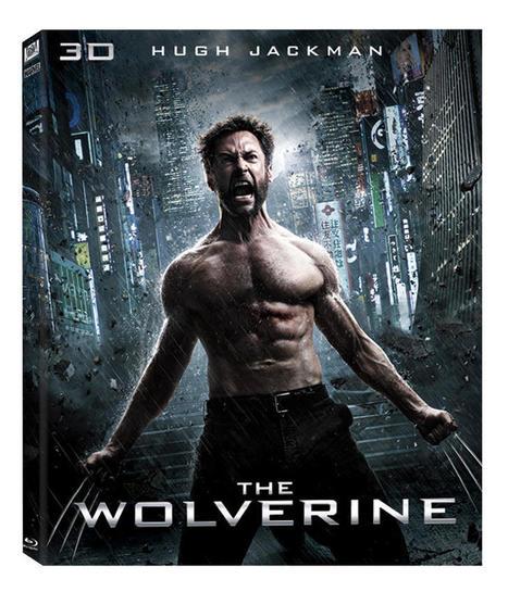 Buy The Wolverine Movie 3D Blu Ray | Moviesmusicmasti | Scoop.it