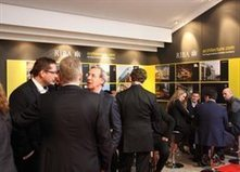 The RIBA at MIPIM 2014 | Architecture and Architectural Jobs | Scoop.it