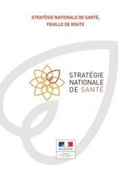 Stratégie nationale de santé: mieux organiser les soins en s'appuyant sur les nouvelles technologies | le monde de la e-santé | Scoop.it