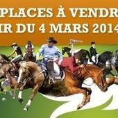 220 000 billets mis en vente le 4 mars - Brèves - Jeux équestres mondiaux - Normandie 2014 | L'équitation | Scoop.it