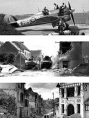 Mémorial de Montormel : pour mieux comprendre la dernière bataille de Normandie | La Normandie dans la Seconde Guerre mondiale | Scoop.it