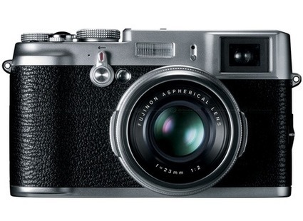 Fuji X100 | Jack Baty | Compact Camera (Particularly Fuji X10 and X100) | Scoop.it