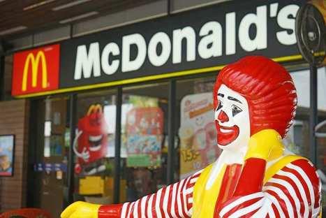Bientôt des robots dans les fast-foods pour éviter la hausse du salaire minimum? | Une nouvelle civilisation de Robots | Scoop.it