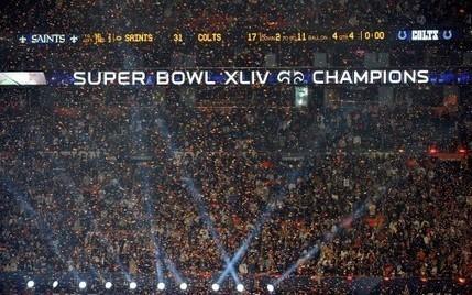 Superbowl 2014 : le spot publicitaire le plus cher de l'histoire du ... - RTL.fr   La pub à la télé et sur le net   Scoop.it