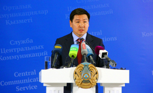 Kazakh President meets with American economist Jeremy Rifkin | Peer2Politics | Scoop.it