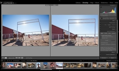 Adobe Photoshop Lightroom 5 Free Download Available For Mac OS X And Windows | Redmond Pie | Photography Today | Scoop.it