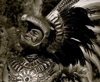 Guerras de exterminio entre aztecas y mayas | Kukulkán: El dios de dioses | Scoop.it