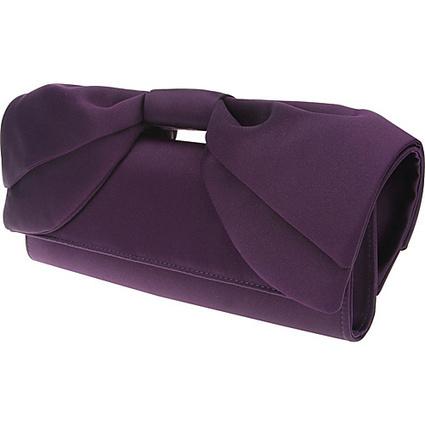 Nina Handbags Langara GRAPE - Nina Handbags Evening Bags | I love designer handbags | Scoop.it