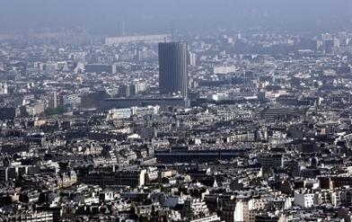 Ouverture d'une enquête sur l'amiante dans la Tour Montparnasse | Toxique, soyons vigilant ! | Scoop.it