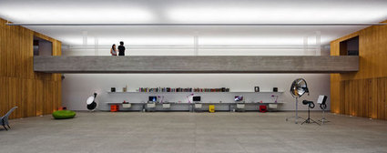 studio mk27 - marcio kogan — Studio SC | Parametric Architecture and Design | Scoop.it