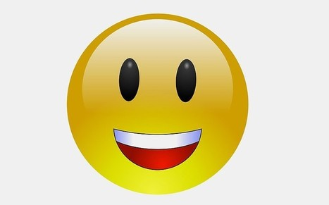 Human brain reacts to emoticons as real faces - Telegraph | BrainLovers | Scoop.it