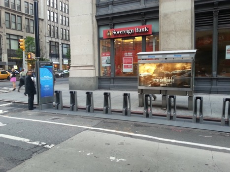 Here's Which Citi Bike Stations Are Most Often Empty [MAP] | Spatial Analysis | Scoop.it