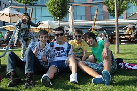 Segundo dia | Diario Comenius | Scoop.it
