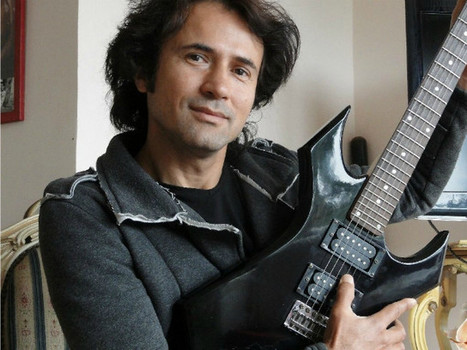 Turkey: Religious body denies 'Rockin' Imam' permission for Portugal concert | Musical Freedom of Expression | Scoop.it