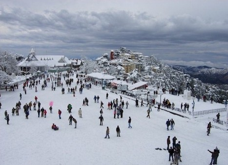 Shimla | India  Tour & Holiday Packages |Pearls Tourism | North india tour packages | North India holidays packages | Tourist places in north india | Scoop.it