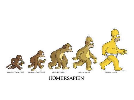 CNA: El Homo Imbecilis: La Culminación de la Evolución Humana | La R-Evolución de ARMAK | Scoop.it