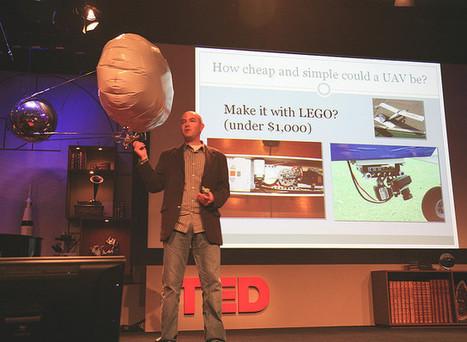 Les makers seront-ils les prochains maîtres du monde ? | Libertalia | Scoop.it