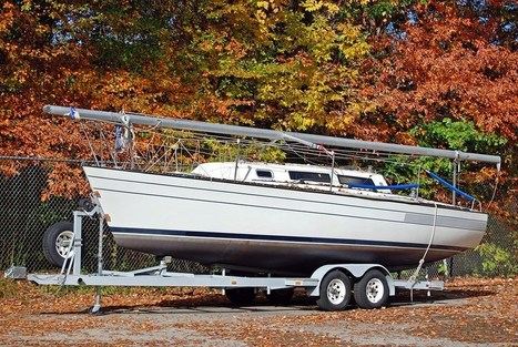 Checking Boats for Sale in Oklahoma? Here Are Some Friendly Reminders | WHITE'S MARINE CENTER | Scoop.it