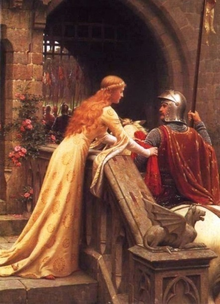 Chivalry Romances As A Literary Genre | M.A. English | Literature & Psychology | Scoop.it