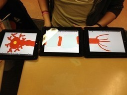 Science Education on the Edge · iPads in the classroom: a review of my 1:1 deployment so far | Leading Learners | Scoop.it
