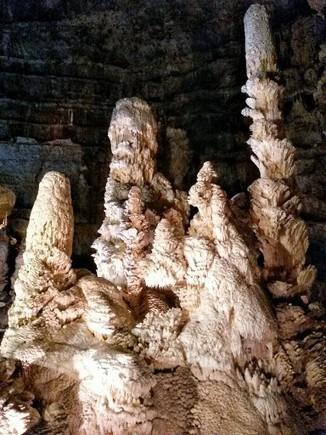 Visita alle grotte di Frasassi nelle Marche | Le Marche un'altra Italia | Scoop.it