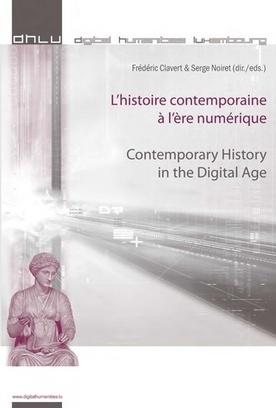 Séminaire Fichet-Heynlin: «HISTOIRE et transformations numériques dans l'enseignement supérieur et la recherche» (26 mars 2014) | Frédéric Clavert | Enseignement numérique | Scoop.it