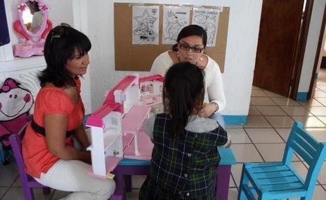Alertan por 'grooming' en escuelas de la Ciudad de México | #limpialared | Scoop.it