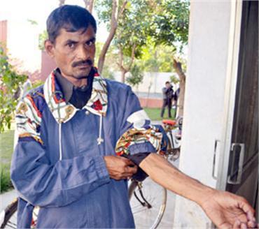 पाकिस्तान की और से रिहा किये गए कैदी अशोक कुमार की कहानी | The Punjab Day | Scoop.it